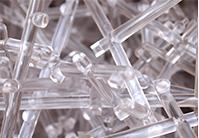 汎用プラスチック(PMMA)